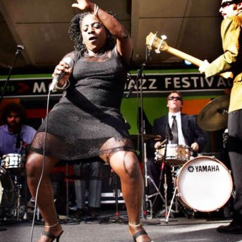 Ode to Miss Sharon Jones