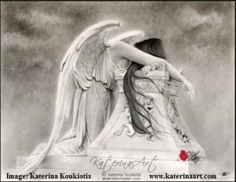 A Thousand Angels Tears