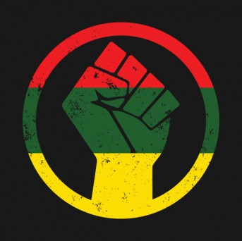 We're Coming (in the name of Jah)