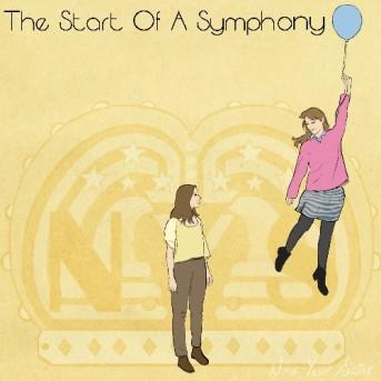 The Start Of A Symphony