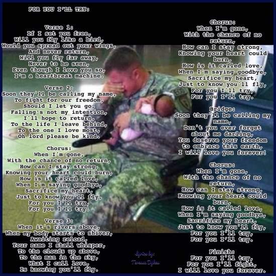 Teressa 4 Military & Police | Portfolio | Songbay