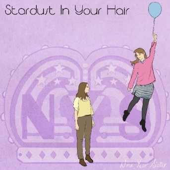 Stardust In Your Hair