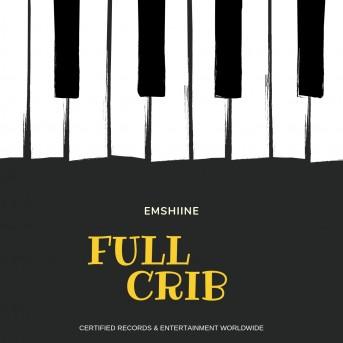 Emshiine - Full Crib