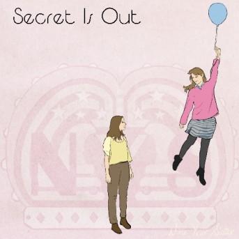 Secret Is Out