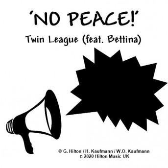 NO PEACE!