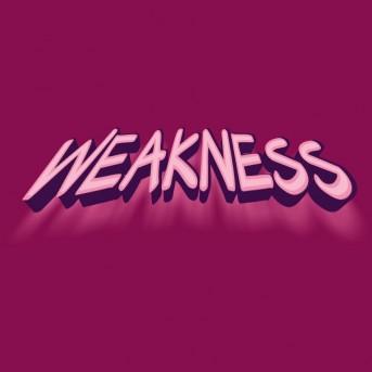 Lucy Ireland-Weakness