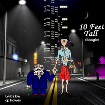 10 Feet Tall (Boogie Version)