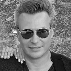 Christopher Kotevich