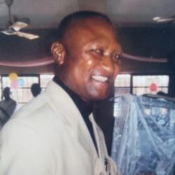 PRINCE Kalu Nmaju (Prince KAYKAY)