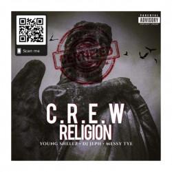 C.R.E.W. LLC