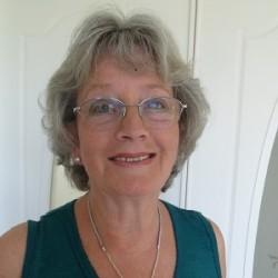 Marion Caragounis