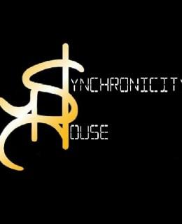 ~~ Sarah Harris ~~ Synchronicity House