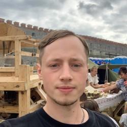 Paul Yuzvyshen