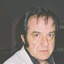 Alan Burke