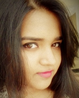 Epsitha Chowdary