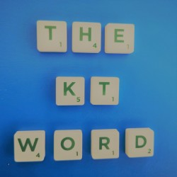The KT Word