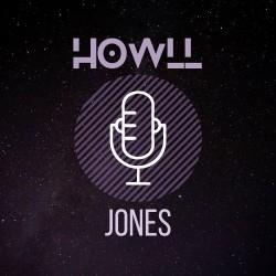 Howll Jones