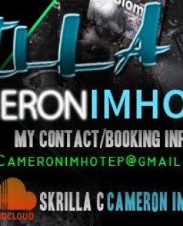 Cameron Clinkscale