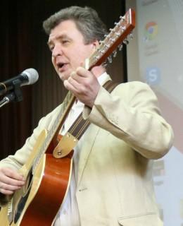 Sergey Miloradov