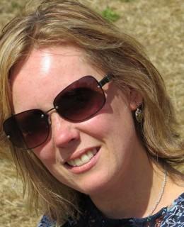 Rachel Cladingbowl