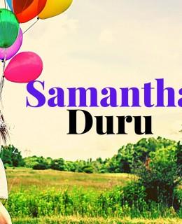 Samantha Duru