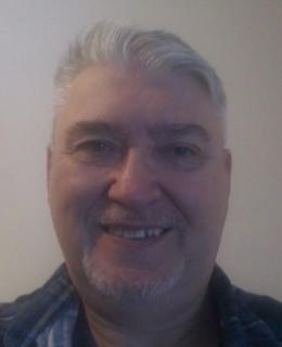 Melvyn Kidd