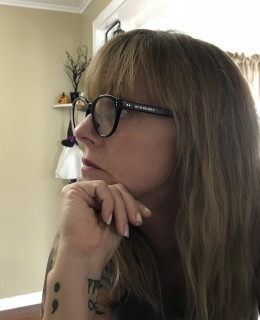 Sarah Klaiber