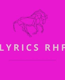 Lyrics RHF