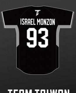 Israel Monzon Gonzalez