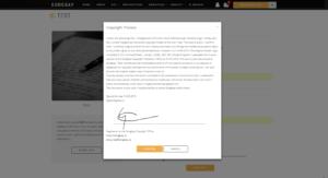Copyright registration 2